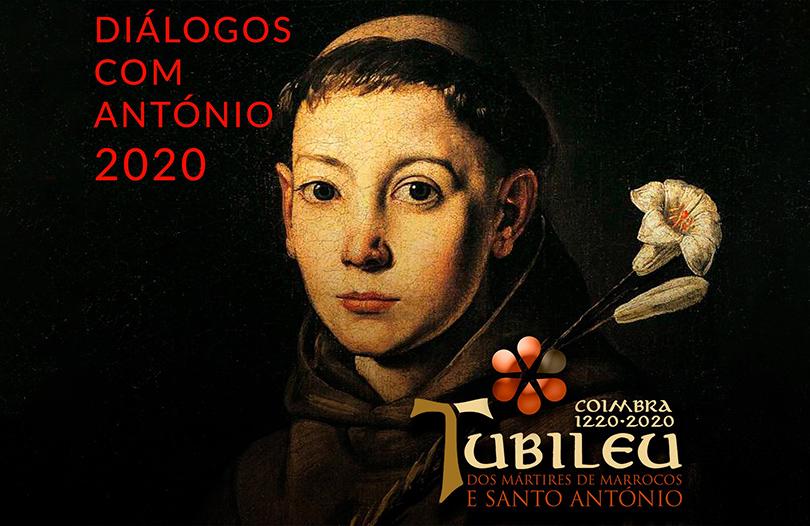 Diálogos com António