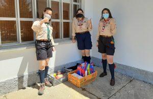 Agrupamento de Escuteiros 682 de Fátima