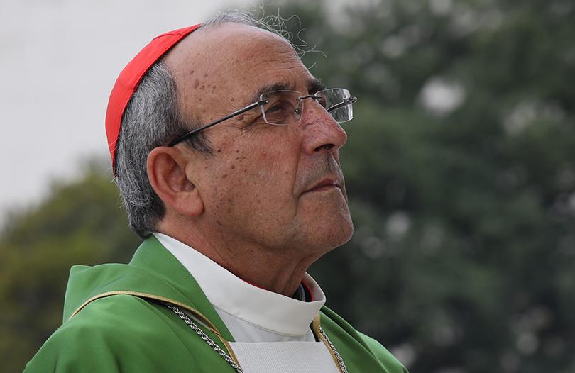 António Marto