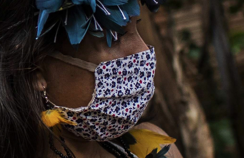 indios brasil