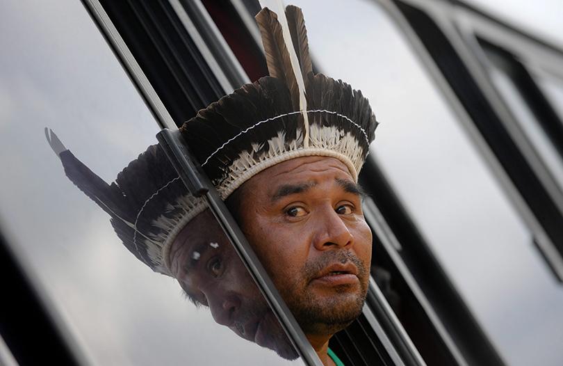 amazonia indios
