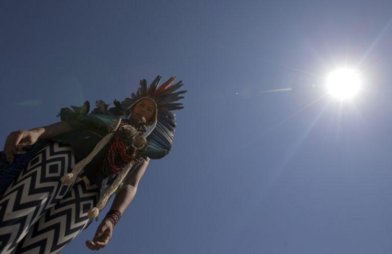 índios amazónia