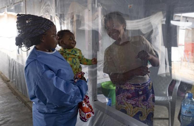 Ébola Congo