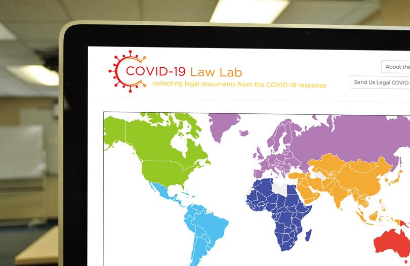 Law Lab