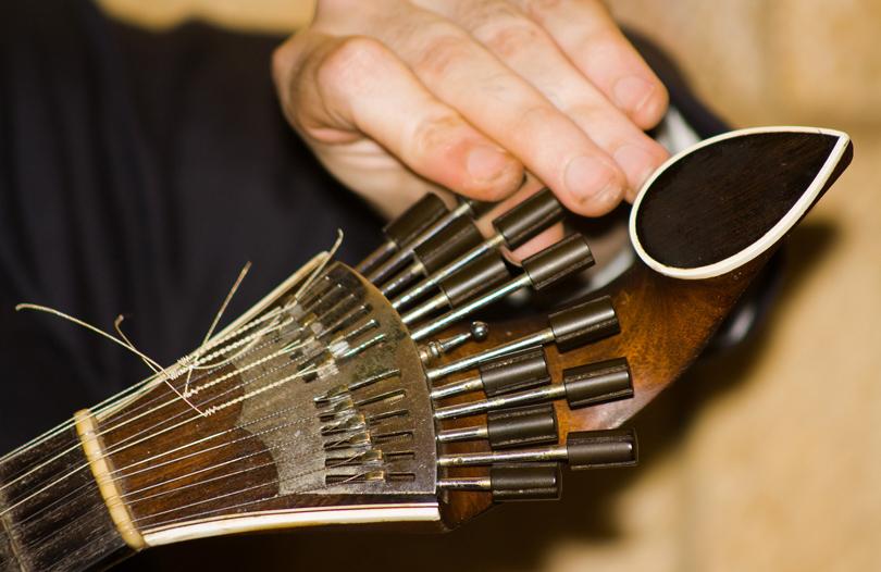 guitarra fado