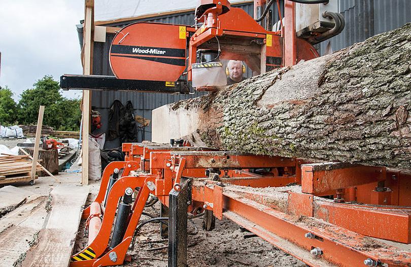 industria da madeira