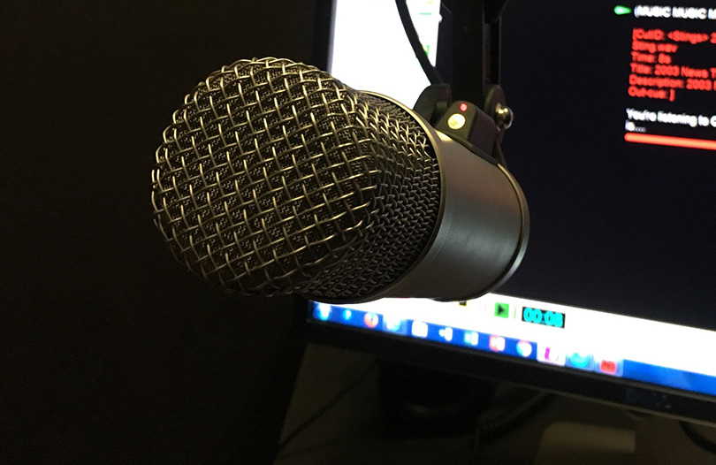 Emissora de rádio
