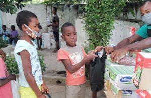Abraçar São Tomé e Príncipe