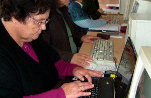 idosos inclusão