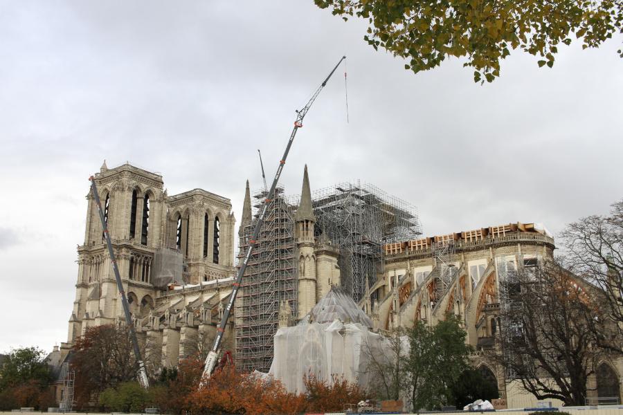 Foto Notre_Dame