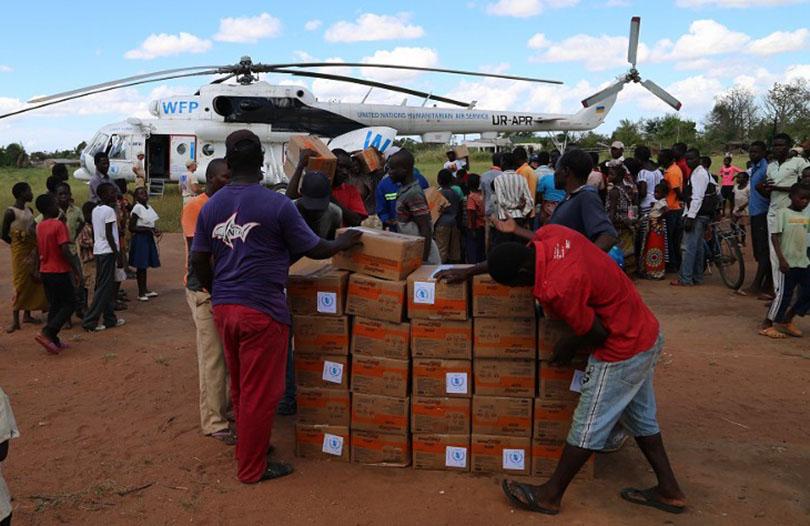 Ajuda Moçambique