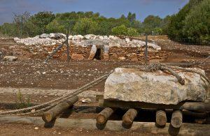 Monumentos Megalíticos de Alcalar