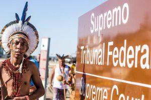 Foto: Articulação dos Povos Indígenas do Brasil